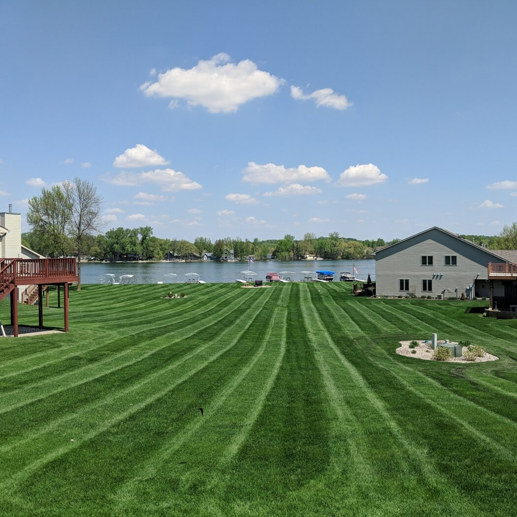 Lawn Barber Quality Lawn Care Amp Landscaping Company